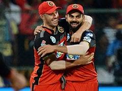 DC vs RCB, IPL 2021: Virat Kohli In Awe Of AB de Villiers Masterclass After Win Over Delhi Capitals