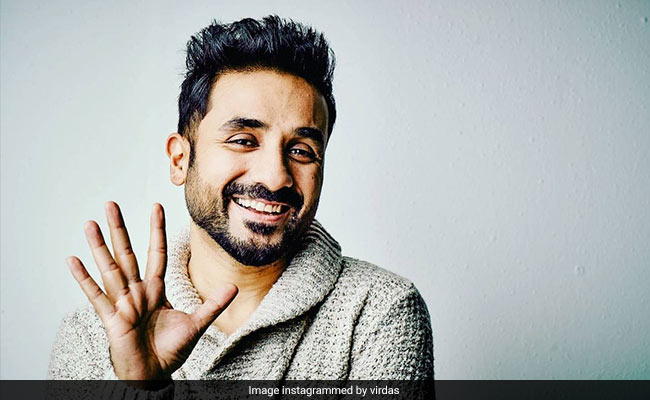 Comedian Vir Das Shares A Photo Of His Special Coffee. Twitter Approves