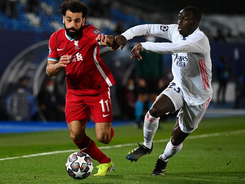 Liverpool vs Real Madrid, UEFA Champions League: When And Where To Watch Live Telecast, Live Streaming