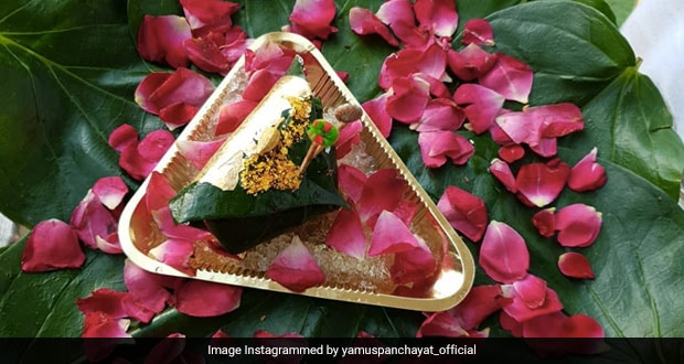 Move Over Fire Paan, The Gold Paan Worth Rupees 600 Is Making Waves In Delhi