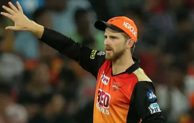 SRHs Kane Williamson Hopes To Attain Full Fitness Within A Week