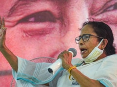 Central Forces Harass Bengal Voters On Amit Shah's Order: Mamata Banerjee