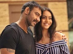 "Ajay Devgn And Kajol's Birthday Posts For Daughter Nysa Are All About ""Small Joys"" Of Life"