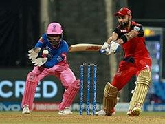 IPL 2021: Virat Kohli Becomes First Batsman To Score 6000 Runs In The IPL