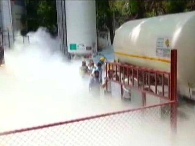 Video : Top News Of The Day: 24 Die In Hospital As Oxygen Leak Disrupts Supply
