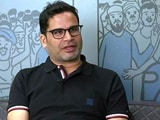 Video : Yes, BJP Is Formidable Force In Bengal: Prashant Kishor