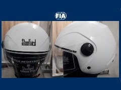 FIA And Steelbird Partner For Global Safe & Affordable Helmets Programme