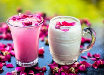 Ramadan 2021: Ran Out Of Rooh Afza? Make It At Home With This DIY Rose Sherbet Recipe