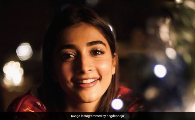 What Pooja Hegde Tweeted After Fans Respond To Covid-Positive Update