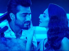 <I>Dil Hai Deewana</i>: Arjun Kapoor, Rakul Preet Singh's Song Is All About Dance And Romance
