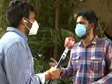 Video : Many Meerut Hospitals Report Deaths Due To Oxygen Shortage