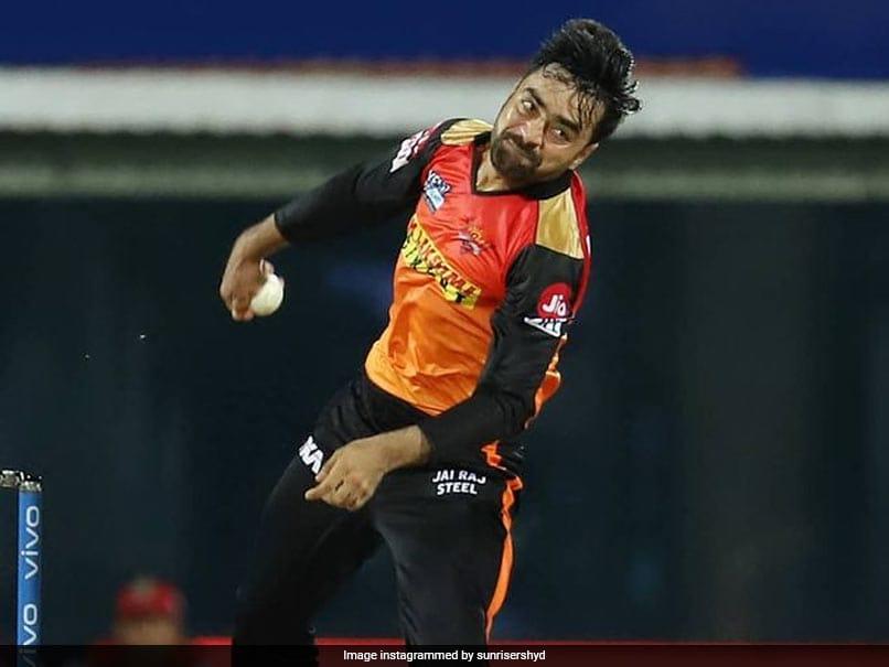 IPL 2021: इस युवा में भारत के लिए पूर्ण ऑलराउंडर बनने की क्षमता, राशिद खान जीत के बाद बोले