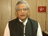 Video : CPI(M) Leader Sitaram Yechury's Son, 34, Dies Of COVID-19