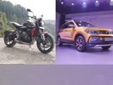 Mercedes-Benz E-Class Review, Triumph Trident 660 Review, Volkswagen Taigun First Look