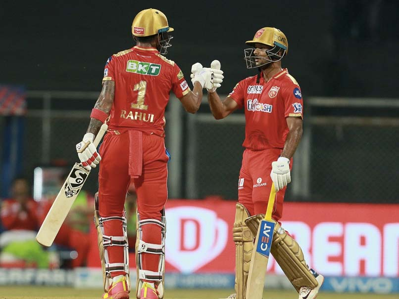 PBKS vs MI, IPL 2021: Punjab Kings Players To Watch Out For