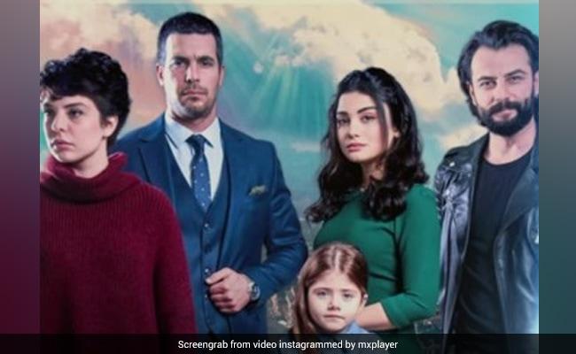 तुर्की ड्रामा 'द प्रॉमिस' के तीसरे सीजन की दस्तक, दिखेगा प्यार और प्रतिशोध का कॉकटेल- देखें Video