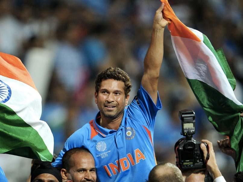 Happy Birthday Sachin Tendulkar: BCCI, Indian Cricketers, Athletes Post Wishes