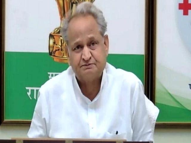 Video : NDTV Solutions Summit: Rajasthan Chief Minister Says Kumbh Returnees Will Spread Covid