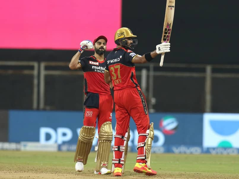 RCB vs RR IPL 2021 Highlights: Devdutt Padikkal Smashes Maiden Century As Royal Challengers Bangalore Thrash Rajasthan Royals By 10 Wickets