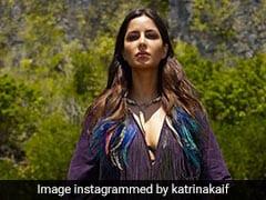 कैटरीना कैफ ने World Earth Day पर शेयर की फोटो, बोलीं- प्रकृति में गहरे उतर कर देखें