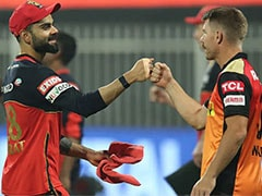 SunRisers Hyderabad vs Royal Challengers Bangalore, IPL 2021: When And Where To Watch Live Telecast, Live Streaming