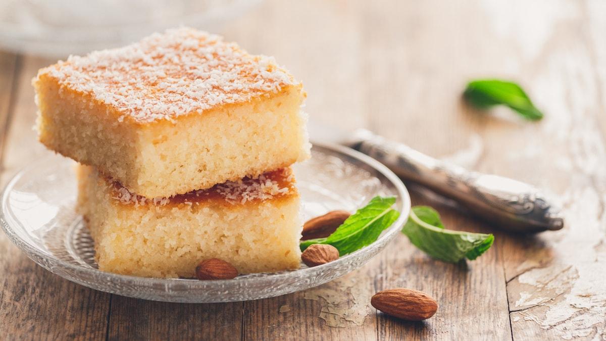 Bolo de Rulao Recipe: Have You Tried This Goan-Style Sooji Cake Yet?