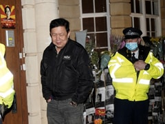 "Myanmar UK Ambassador Says Military Attache Has ""Occupied"" Embassy"
