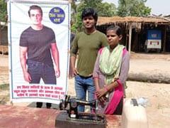 बिहार : एक सिलाई मशीन से सोनू सूद ने सहरसा के परिवार को दी खुशी, गांववालों ने मिलकर दिया धन्यवाद