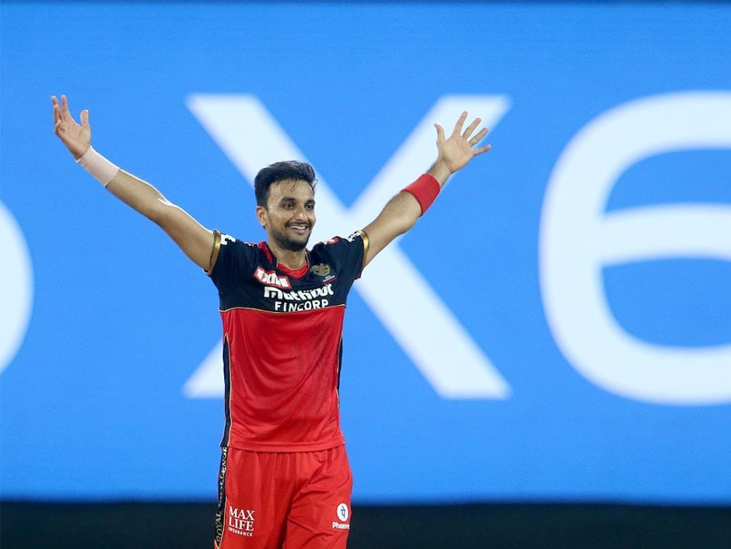 IPL 2021, MI vs RCB: Harshal Patel Becomes First To Bag Five-Wicket Haul Against Mumbai Indians