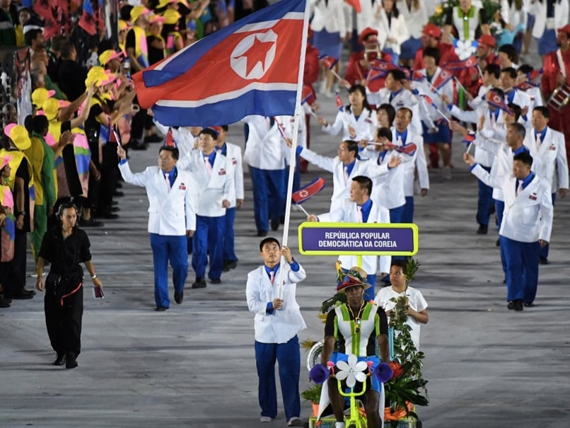 """North Korea Decides """"Not To Participate"""" In Tokyo Olympics Over Covid Fears"""