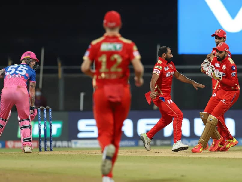 IPL 2021, RR vs PBKS Highlights: Punjab Kings Beat Rajasthan Royals In A  Last-Ball Thriller | Cricket News
