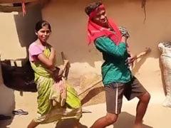 कपल ने Baarish Ki Jaaye सॉन्ग पर किया ऐसा जबरदस्त डांस, B Praak ने शेयर किया दिल जीतने वाला Video