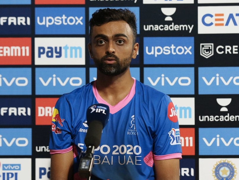 Former Wicket-keeper Deep Dasgupta game in support of Jaydev Unadkat was ignored   for both the teams