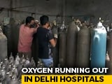 Video : How Oxygen Reaches Hospitals: NDTV Reports From Oxygen Plant In Delhi