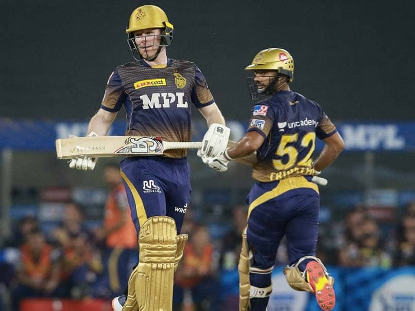 PBKS vs KKR, IPL 2021: Eoin Morgan Leads By Example As Clinical Kolkata Knight Riders Beat Punjab Kings By 5 Wickets