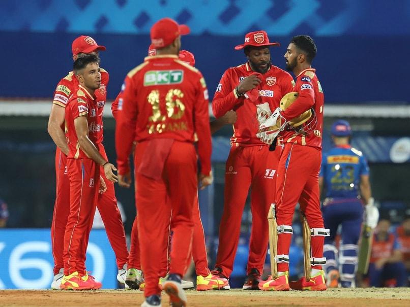 """When We Hunt, We Hunt Big"": Wasim Jaffer After Punjab Kings' Massive Win Over Mumbai Indians"