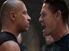 Fast and Furious 9 Trailer में विन डीजल और जॉन सीना की टक्कर, Video 12 करोड़ के पार