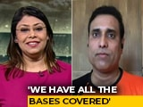 Video : SRH Have Players Who Can Win Not Just Matches But Tournament: VVS Laxman