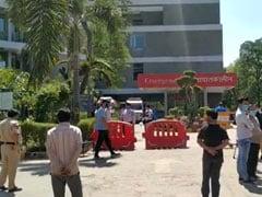 No Death Due To Oxygen Shortage At Delhi Hospital, Police Tells Court