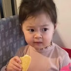 Adorable Kid Asking Daddy To Wait For 'Coffee' Melts Internet