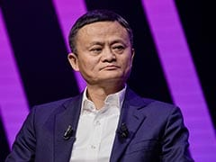Jack Ma's Double-Whammy Marks End Of China Tech's Golden Age