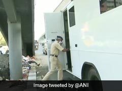 Mumbai Man Gives Vanity Vans To Cops, Health Workers Battling Covid Surge