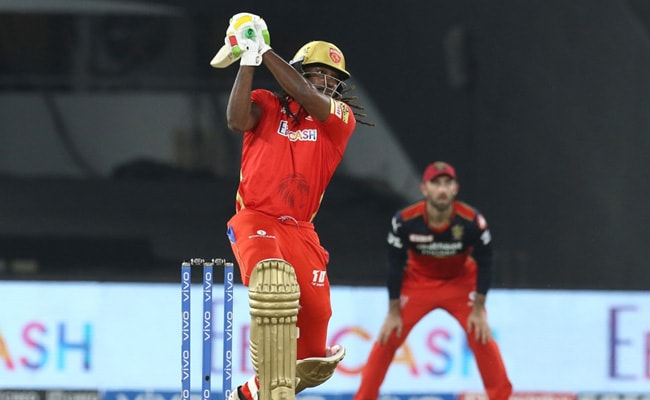 Birthday boy Chris Gayle did not get place in Punjab Kings playing XI vs Rajasthan royals, Kevin Pietersen furious