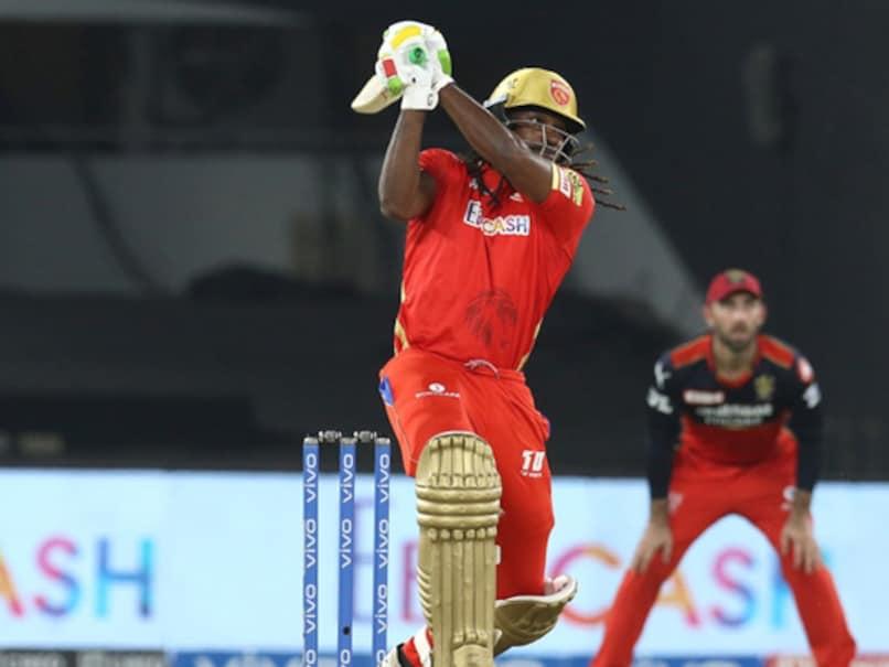 IPL 2021, PBKS vs RR: Sunil Gavaskar And Kevin Pietersen Astonished At Punjab Kings Decision To Not Play Chris Gayle Against Rajasthan Royals