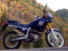 Honda Trademarks Name For 200 cc Adventure Bike In India