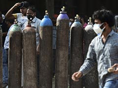 Karnataka High Court Tells Centre To Increase Daily Oxygen Supply Of State
