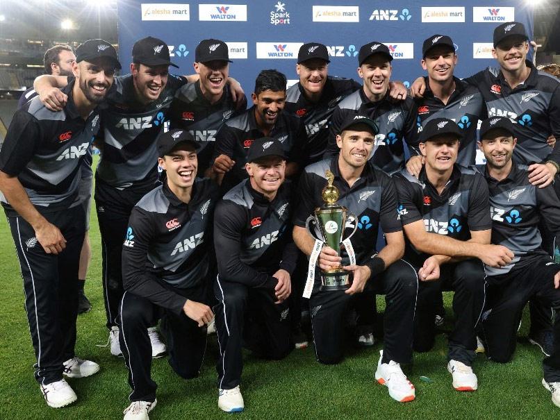 New Zealand vs Bangladesh, 3rd T20I: New Zealand Thrash Bangladesh By 65 Runs To Sweep Series