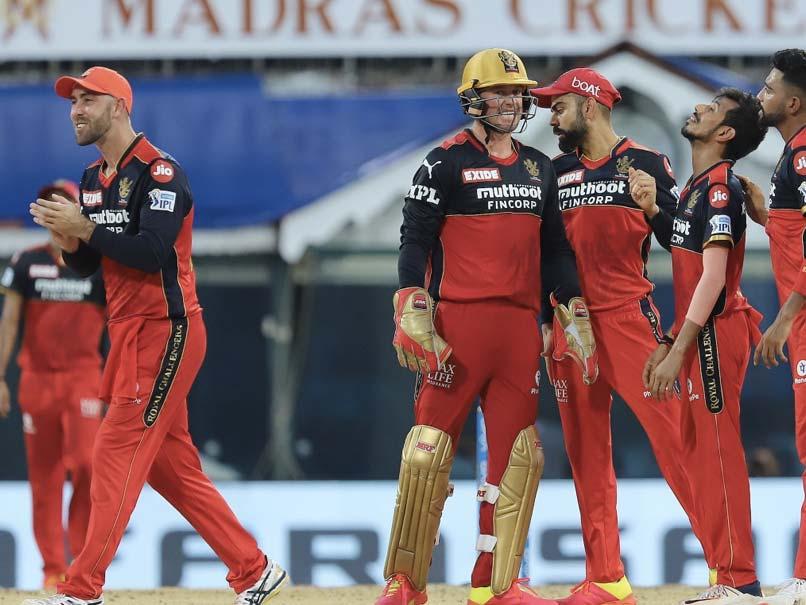 IPL 2021 Highlights, RCB vs KKR: AB de Villiers, Glenn Maxwell Power Royal Challengers Bangalore To 38-Run Win vs Kolkata Knight Riders