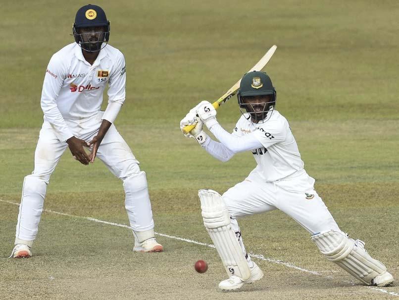 SL vs BAN: First Test Between Sri Lanka vs Bangladesh Ends In Draw