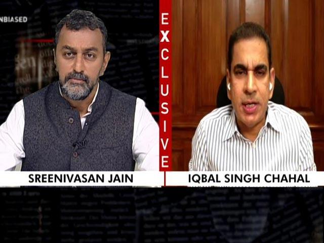 Video : Mumbai Grapples With Covid Surge